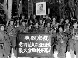 核战边缘:中苏珍宝岛战争记忆[图集]