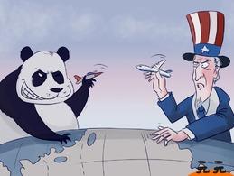 曝中国苏27战机在东海拦截美国巡逻机