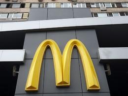 在俄罗斯麦当劳100家遭查12家被关