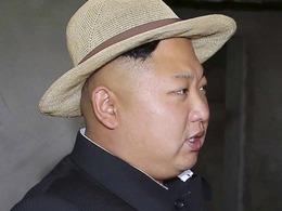 朝鲜外交突围 金正恩钦定欧非