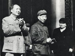 贴身秘书回忆 刘少奇死前最后三年