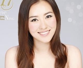 亚洲小姐24强出炉 半裸纯美照
