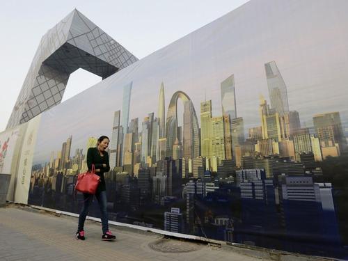 中国GDP数字只是看上去美?