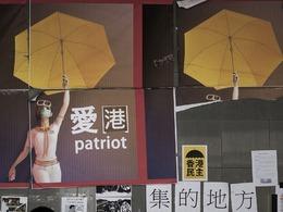 港政务司长:上京不谈政改 只谈经济
