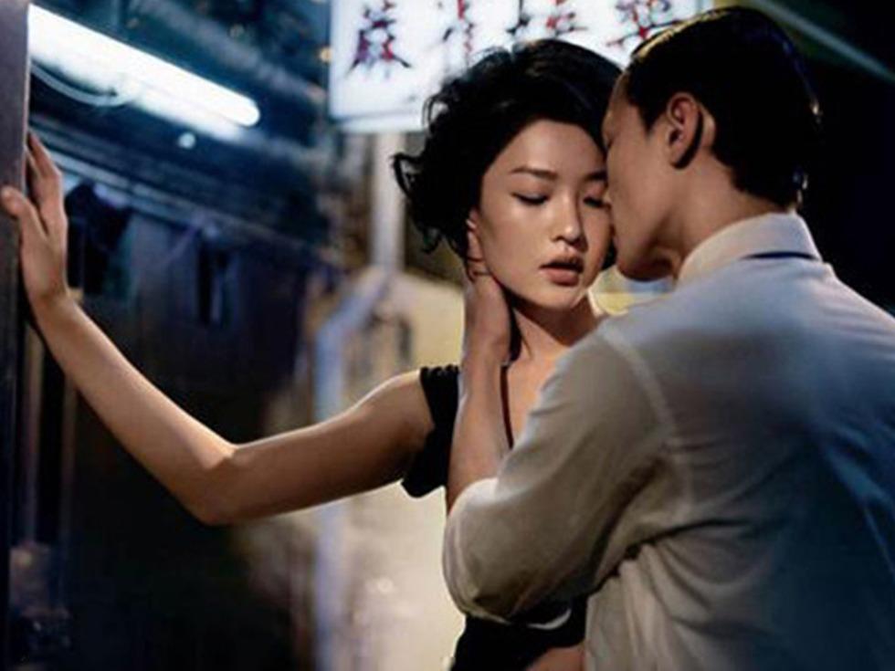 红三代名媛:2014老外眼中中国第一美