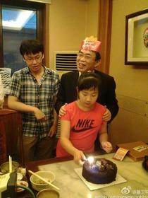 中国棋圣女儿坠海获救