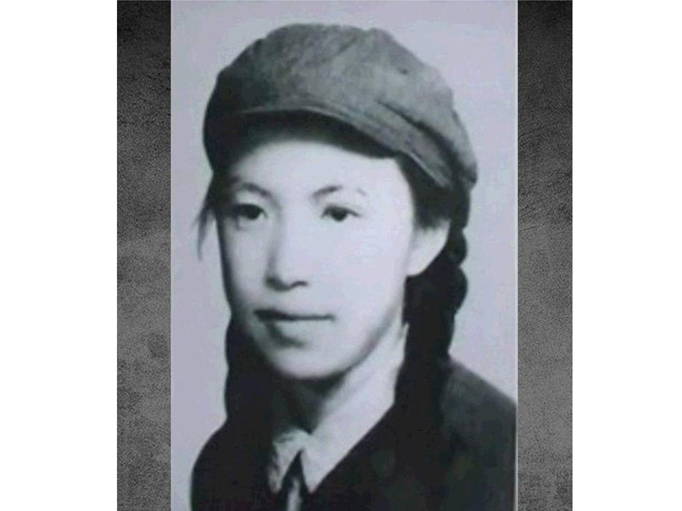 房文斋:《我为林昭拍了张照片》 -- 林昭右派本性自小养成