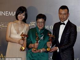 香港电影 要么变要么死