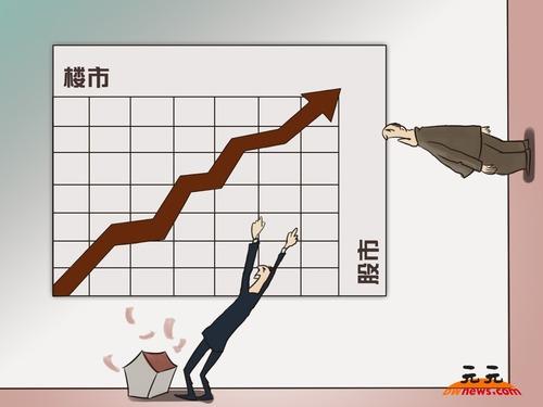 中国经济版图正上演一场逃离浪潮