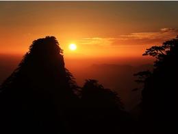 最美季节:中国河山秋色斑斓