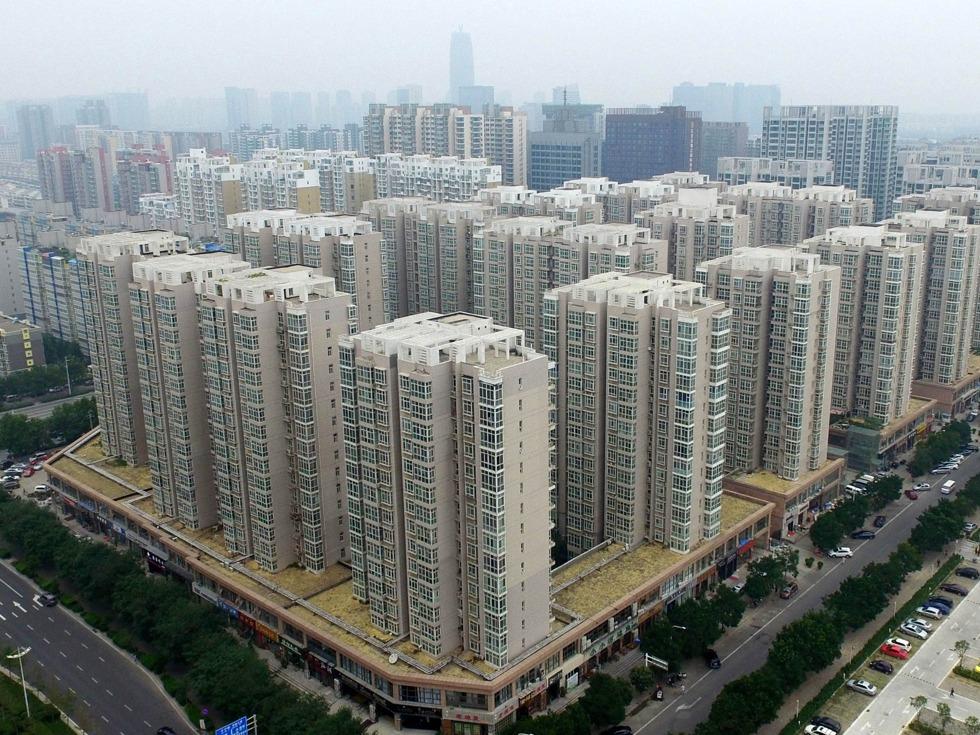 中国经济遭遇罕见逼空 北京怎么办?(图)
