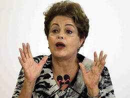 表决开始!巴西参议院最后审判罗塞夫