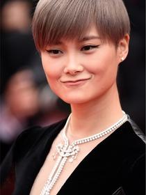 李宇春张菲8年后同台