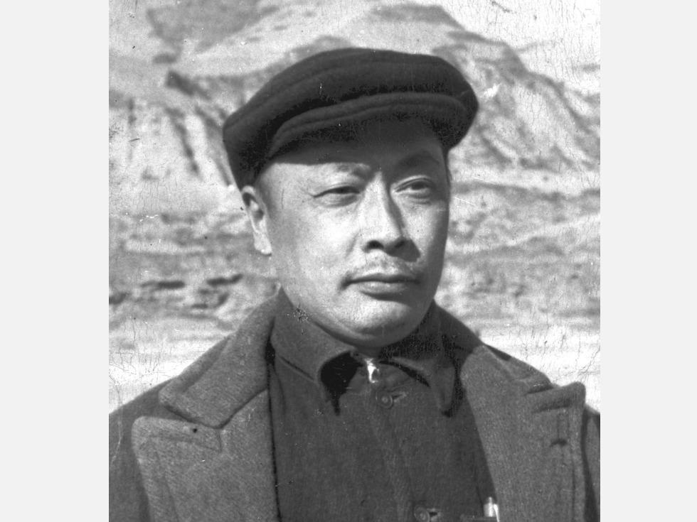 陳毅與國民黨女將軍的傳奇愛情遭...