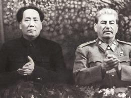 六国看朝鲜战争之斯大林还是毛泽东