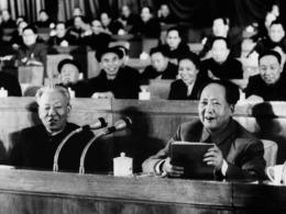 余英时:打天下的光棍毛泽东三部曲