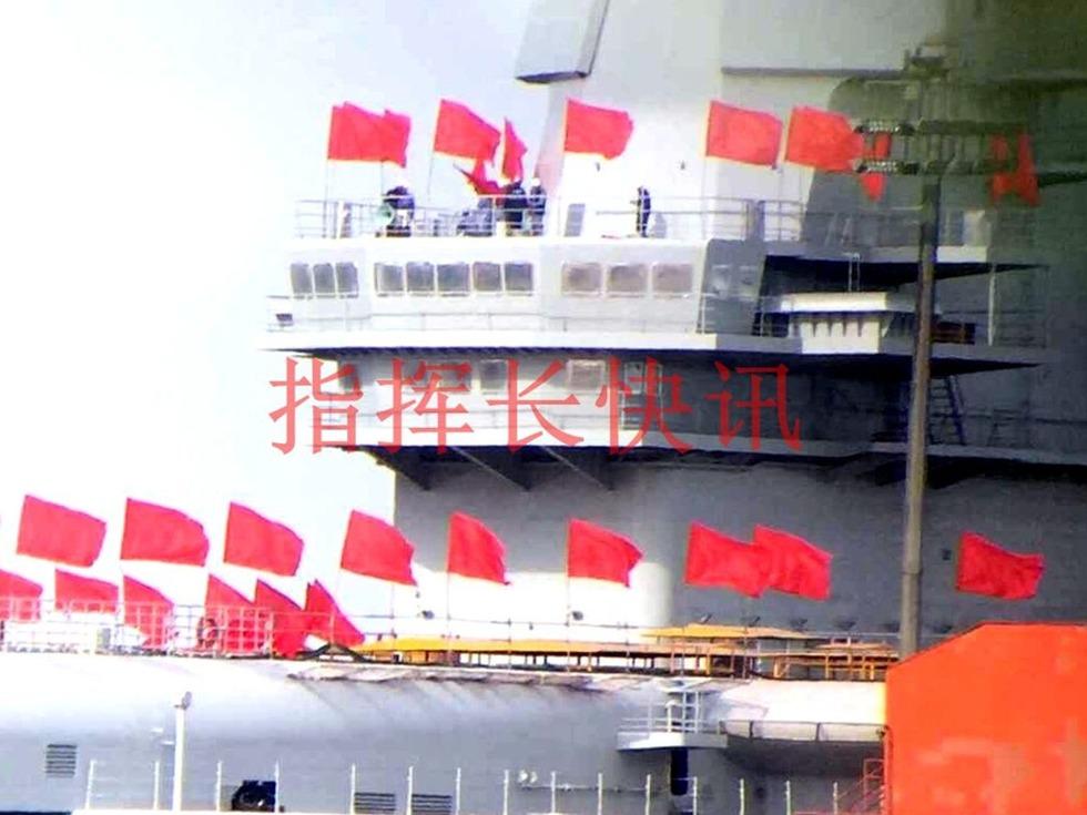 美媒:为什么中国新航母最让印度不安