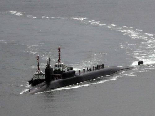 美日韩多项举措 预防朝核试验