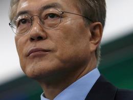 韩总统决定个人开支自理 拒公费支援
