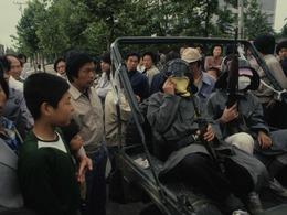 韩光州事件37周年 一座被血洗的城市[图集]