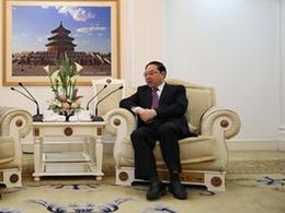 中国首批省委专职副书记都去了哪