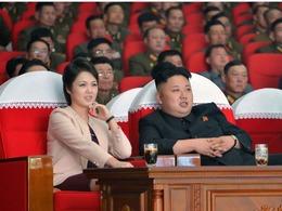 平壤喊话韩国:交出朴槿惠