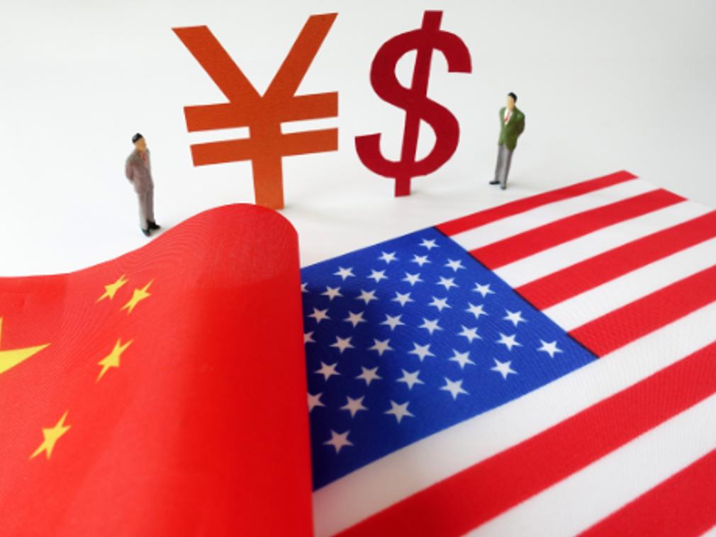 大量转卖 中国企业将美豆价格砸向历史低位(图)