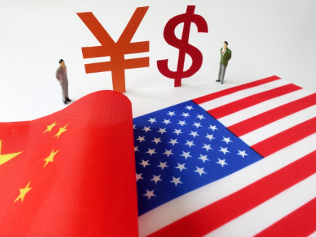 IMF:美国贸易战或令全球经济损失4300亿美元