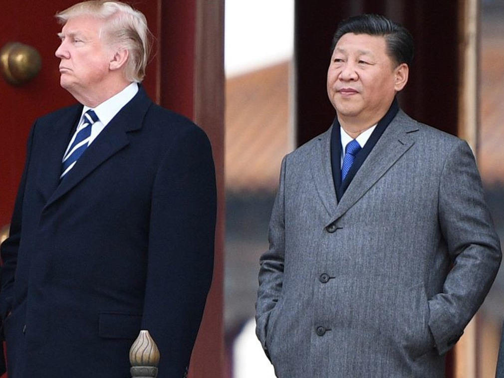北京关闭美商品逃税渠道 重点打击特朗普基层选民
