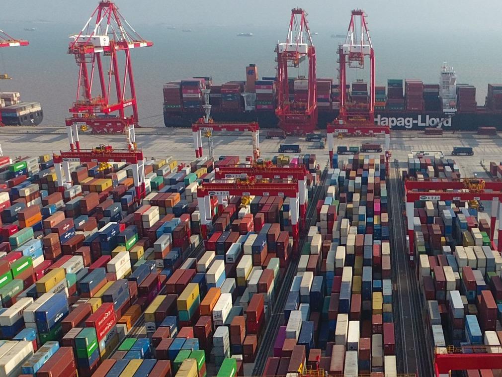 2000亿关税生效在即 中加速对美出口商品抢末班车