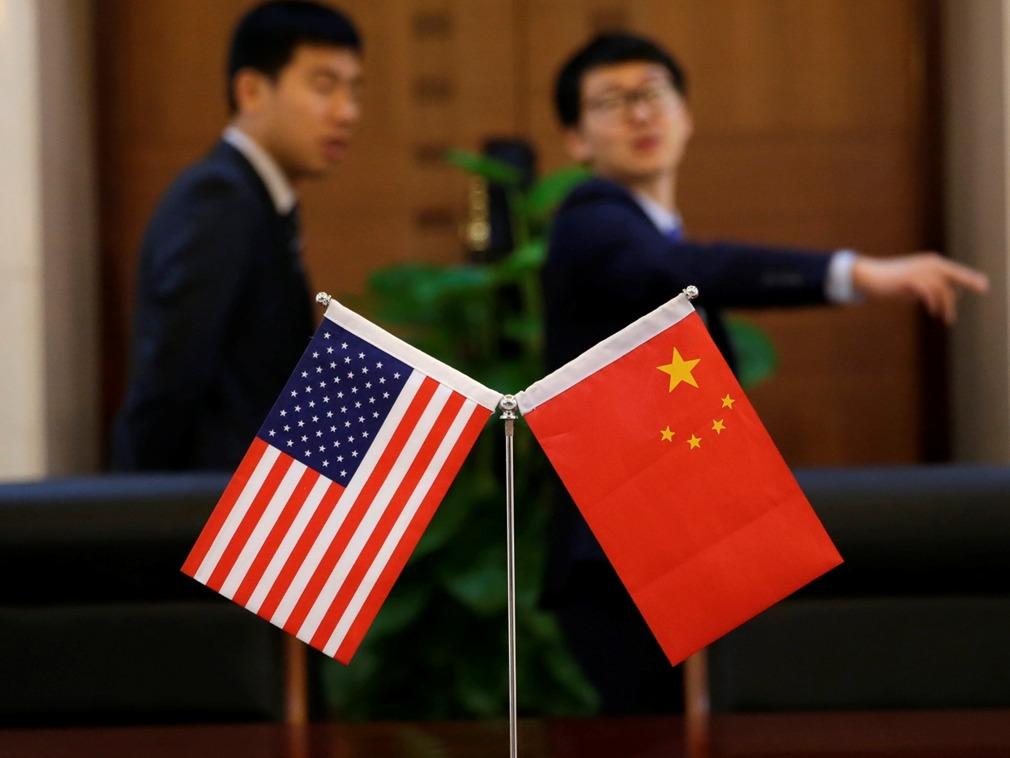 中国要求制裁美反倾销 WTO将展开审查(图)