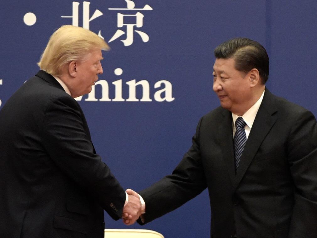 贸易战入新阶段 北京舆论造势三信号(图)