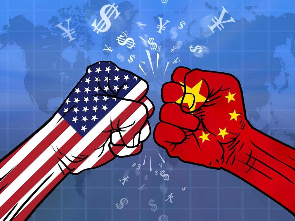 DWS:中美将在G20握手言和 暂停加征新一轮关税