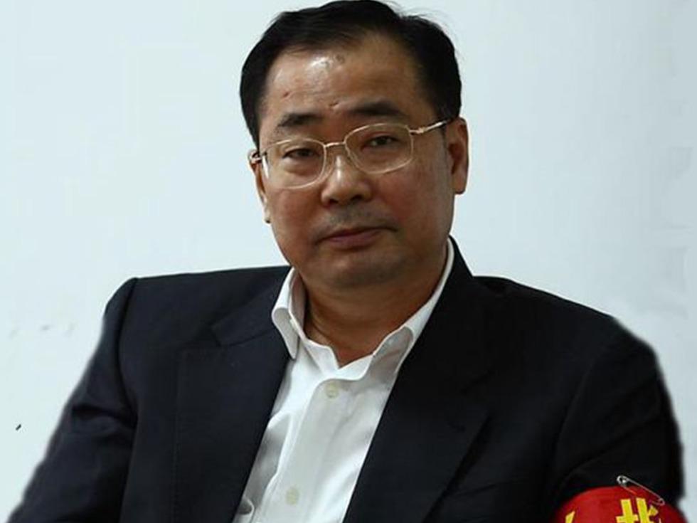 广东纪委原副书记受贿 酒千瓶虫草百公斤