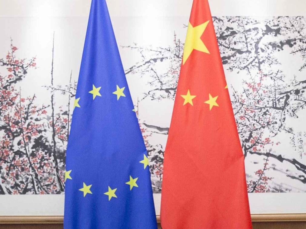 审视中国影响力及中欧关系欧盟倡议10项行动|多维新闻网|全球